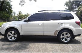 2010 Subaru Forester for sale in Quezon City