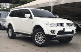 2013 Mitsubishi Montero for sale in Makati