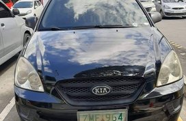 2008 Kia Carens for sale in Quezon City