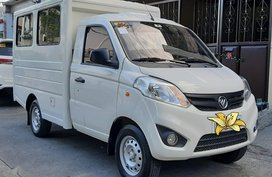 2018 Foton Gratour for sale in Quezon City