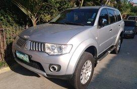 2011 Mitsubishi Montero for sale in Makati
