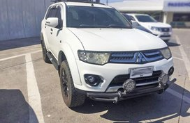 2015 Mitsubishi Montero Sport for sale in Mandaue