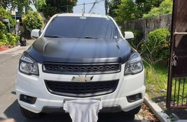 2014 Chevrolet Trailblazer for sale in Las Pinas