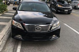 2013 Toyota Camry for sale in Pasig