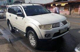 Mitsubishi Montero 2010 for sale in Davao City