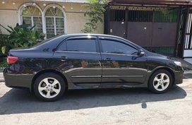 2012 Toyota Corolla Altis for sale in Las Pinas