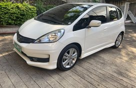 2012 Honda Jazz for sale in Lapu-Lapu