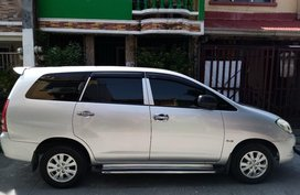2005 Toyota Innova for sale in Imus