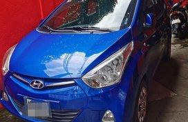 2015 Hyundai Eon for sale in Angono
