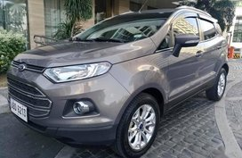 Ford Ecosport 2015 for sale in Quezon City