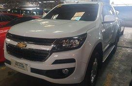 2017 Chevrolet Trailblazer for sale in Pasig