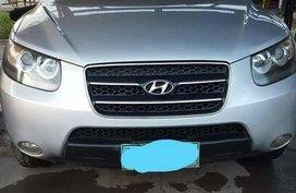 2009 Hyundai Santa Fe for sale in Ormoc