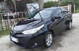 2019 Toyota Vios at 13000 km for sale
