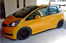 Honda Jazz 2012 for sale in Metro Manila