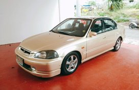 1996 Honda Civic for sale in Quezon City