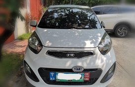 2013 Kia Picanto for sale in Muntinlupa