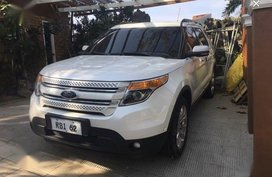 2013 Ford Explorer for sale in Bocaue