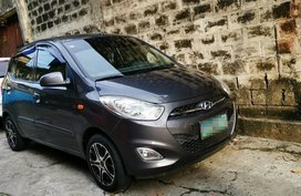 2012 Hyundai I10 for sale in Legazpi