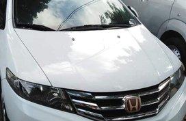 Honda City 2013 for sale in Quezon City