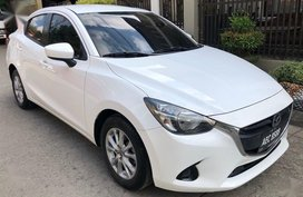 2016 Mazda 2 for sale in Cebu City