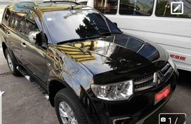 Mitsubishi Montero 2015 for sale in Pasig