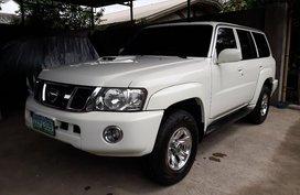 2007 Nissan Patrol Super Safari for sale in Carmona