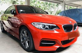 2016 Bmw 2-Series for sale in Pasig