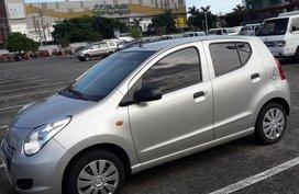 Suzuki Celerio 2014 for sale in Caloocan