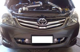 2011 Toyota Innova at 70000 km for sale