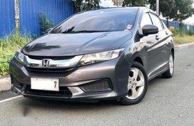 2016 Honda City for sale in Manila