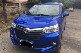 Toyota Avanza 2018 for sale in Cebu City
