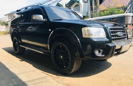 2009 Ford Everest for sale in Tanauan