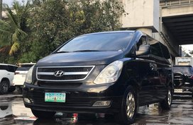 Used Hyundai Grand Starex 2012 Van for sale in Makati