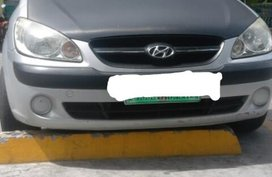 Used 2005 Hyundai Getz at 55000 km for sale