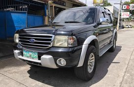 2nd Hand 2006 Ford Everest for sale in Las Pinas