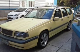 Sell 2nd Hand 1998 Volvo 850 in Baguio