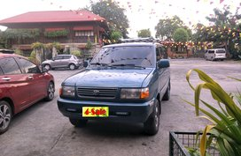 Selling Used Toyota Revo 2000 Automatic Gasoline