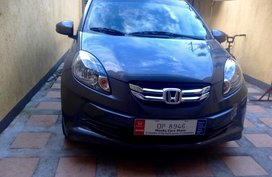 Sell 2nd Hand 2015 Honda Brio Amaze Automatic in Pasig