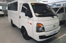 Brand New Hyundai H-100 2019 for sale in Quezon City