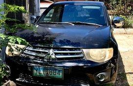 2013 Mitsubishi Strada for sale in Cebu City