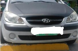 2005 Hyundai Getz for sale in Manila