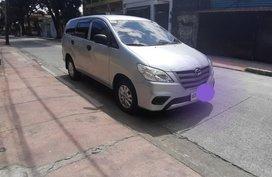 2014 Toyota Innova for sale in Marikina