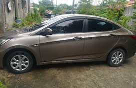 2012 Hyundai Accent for sale in Binangonan