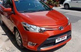 2017 Toyota Vios for sale in Manila