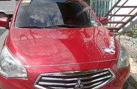2016 Mitsubishi Mirage G4 for sale in Manila