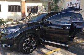 2018 Honda Cr-V for sale in Las Piñas