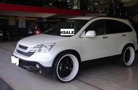 2007 Honda Cr-V for sale in Makati