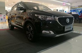 2019 Mg Zs for sale in Quezon City