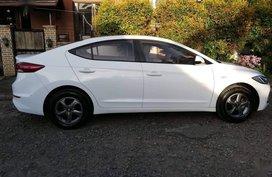 2017 Hyundai Elantra for sale in Lucena