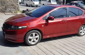 2010 Honda City for sale in Muntinlupa
